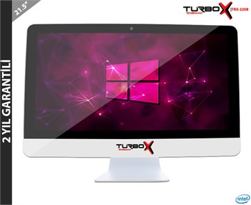 İ5M-3.Nesil/4GB Ram/500GB HDD 22 LED/ALL-İN-ONE PC